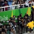 YOUTUBE Rio 2016, Usain Bolt re dei 100 metri per la terza volta consecutiva 12