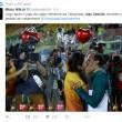Rio 2016, bacio gay e richiesta matrimonio a bordo campo3
