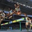 Rio 2016, etiope perde scarpa e scoppia in lacrime3