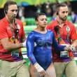 """Rio 2016, ginnasta inglese cade: """"Mio collo ha scricchiolato""""7"""
