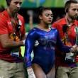 """Rio 2016, ginnasta inglese cade: """"Mio collo ha scricchiolato""""5"""