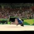 """Rio 2016, ginnasta inglese cade: """"Mio collo ha scricchiolato""""4"""