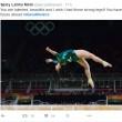 Rio 2016, ginnasta messicana offesa per il suo fisico3