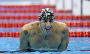 Rio 2016, nuoto: ecco a cosa serve la doppia cuffia12