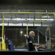 Rio 2016, pietre contro navetta giornalisti Parco Olimpico3