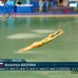 Rio 2016, schienata clamorosa della russa Bazhina1