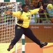 Rio 2016. Teresa Almeida, atleta da 98 kg5