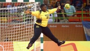 Rio 2016. Teresa Almeida, atleta da 98 k66