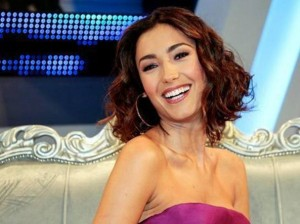 Guarda la versione ingrandita di Caterina Balivo