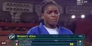 Rio 2016, judo. Fuori azzurra Gwend: perde ai punti con n.1 mondo