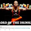 "Rio 2016, Yuri Van Gelder ubriaco ed espulso: per web è ""Lord of the drinks"""