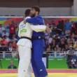 Rio 2016, judo. Matteo Marconcini perde ai quarti, ora va a ripescaggi
