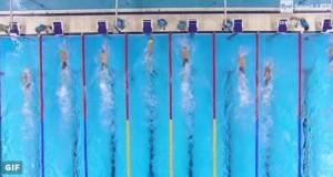 Rio 2016, nuoto. Dotto in semifinale 100 stile, fuori Magnini