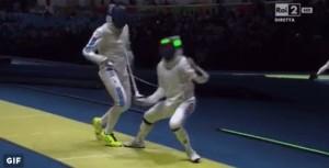 Rio 2016, spada. Fuori anche Garozzo, nessun azzurro ai quarti
