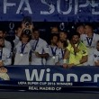 Real Madrid-Siviglia 3-2. Video gol highlights, Real Madrid vince Supercoppa europea