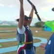 Rio 2016, Diana Bacosi - Chiara Cainero: doppietta Italia nello skeet