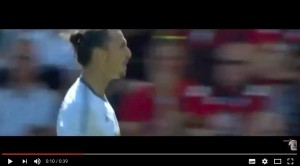 YOUTUBE Ibrahimovic gol anche in esordio Premier League
