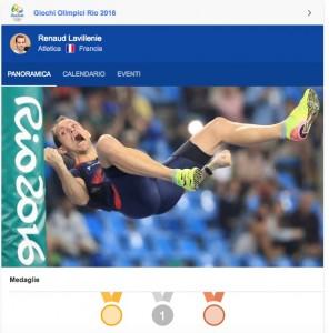 "Rio 2016, Lavillenie come Jessie Owens: ""Fischi vergognosi"""