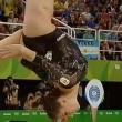 YOUTUBE Rio 2016, Erika Fasana: lo spettacolare salto all'indietro