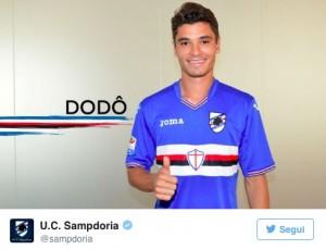 Calciomercato Sampdoria, ultim'ora. Praet-Dodò-De Silvestri, le ultimissime