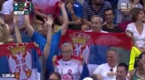 Guarda la versione ingrandita di Rio 2016, Settebello ko con Serbia: è finale per bronzo
