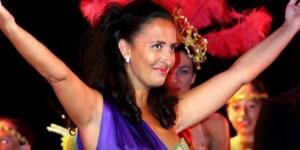 Raffaella Pandolfi è morta: la ballerina e coreografa aveva 50 anni
