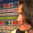 "YOUTUBE Cavani: ""Higuain? Io mai alla Juventus..."" VIDEO"