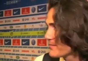 "YOUTUBE Cavani: ""Higuain? Io mai alla Juventus..."" VIDEO"