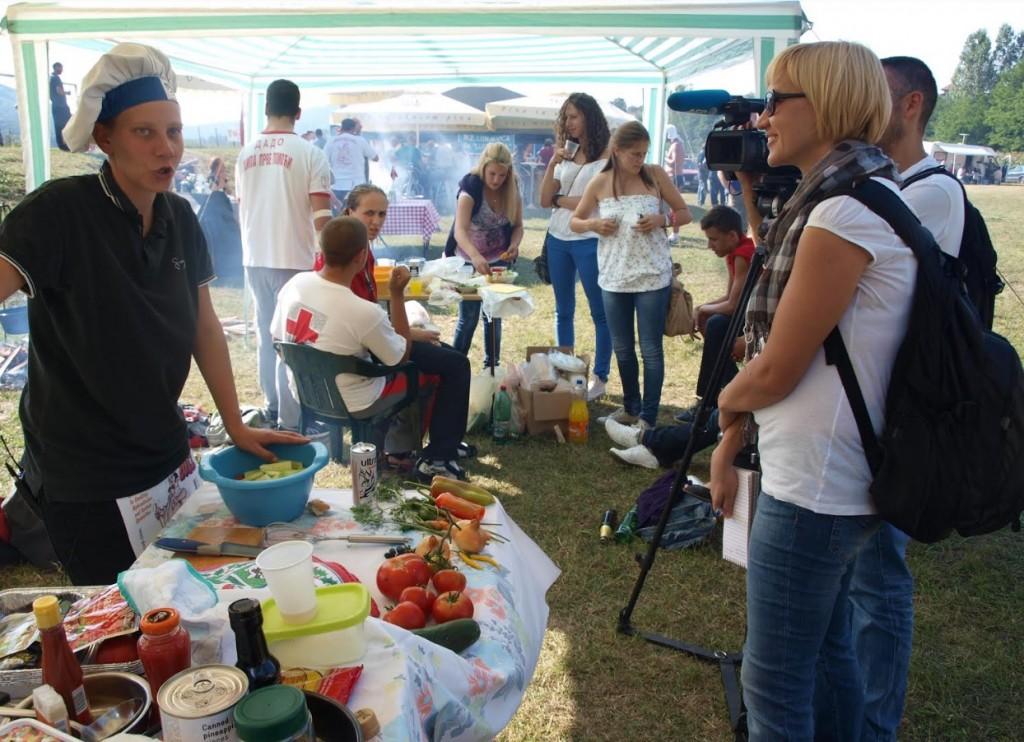 Serbia, il festival dei testicoli: fritti, marinati... FOTO 5