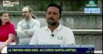 """YOUTUBE Carlo Alvino a tifoso Juventus: """"Morte lenta…"""". Sky lo sospende"""