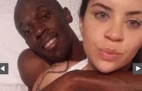Usain Bolt show: Jady Duarte, twerking e quella brunetta…