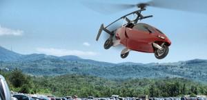 Guarda la versione ingrandita di YOUTUBE Auto volante: è Pal-V One. Ecco quando sarà in vendita