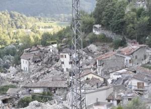 Guarda la versione ingrandita di Terremoto Centro Italia, bimbi inghiottiti dalle macerie: Marisol, Simone e Andrea...