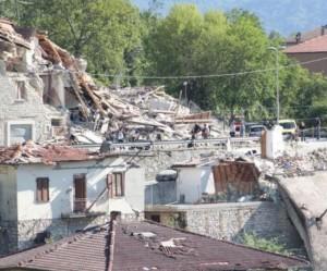 Terremoto Centro Italia, i nomi delle vittime identificate