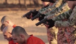 Guarda la versione ingrandita di Isis, nuovo video: bambini giustiziano i prigionieri