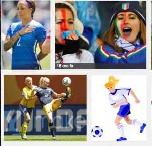 Guarda la versione ingrandita di Calcio femminile, Coppa Italia: calendario primo turno. Lucca-Fiorentina l'anticipo