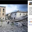 """Terremoto, Gherardo Gotti ingegnere, su Fb: """"Ecco i lavori sospetti"""" FOTO 2"""