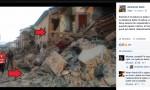"""Terremoto, Gherardo Gotti ingegnere, su Fb: """"Ecco i lavori sospetti"""" FOTO"""