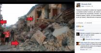 L'ingegnere che su Facebook segnala i lavori  sospetti FOTO
