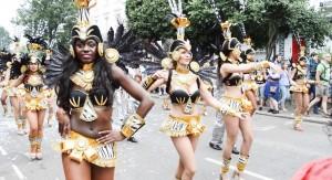 Guarda la versione ingrandita di YOUTUBE Carnevale di Notting Hill: 450 arresti, un ragazzino accoltellato FOTO
