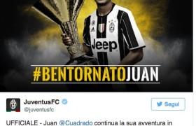 Calciomercato Juventus, Axel Witsel salta clamorosamente