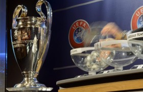 Sorteggi Champions League streaming, tv, orario: dove vederli