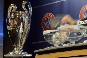Sorteggio Champions League streaming e diretta tv, dove vederlo