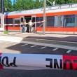 Svizzera, 27enne armato di coltello attacca passeggeri