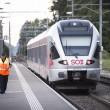 Svizzera, accoltella 6 persone sul treno