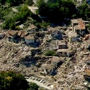 Terremoto, si indaga su materiali e procedure di costruzione