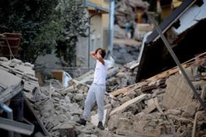 """Terremoto Centro Italia, """"ora c'è alto rischio frane"""": allarme geologi"""