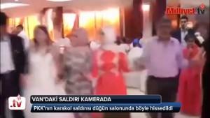 Guarda la versione ingrandita di YOUTUBE Turchia, esplode autobomba alla festa di matrimonio
