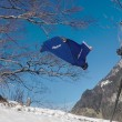 Uli Emanuele, morto base jumper italiano7