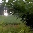 Fulmine globulare scambiato per ufo in Sibera55